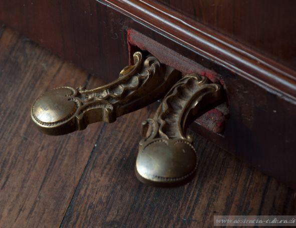 Ferdi Fußpedal klein