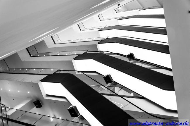 Dortmunder U 4 abstracta
