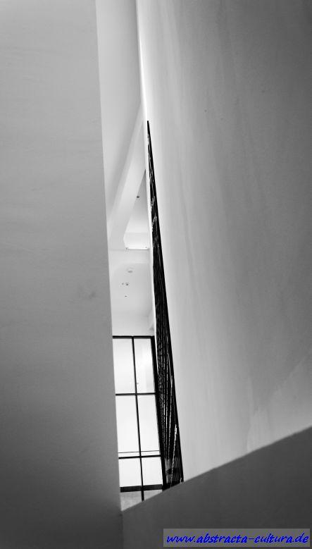 Dortmunder U 5 abstracta