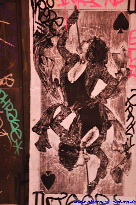 Bar 45 abstracta