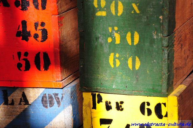 Bar 60 abstracta