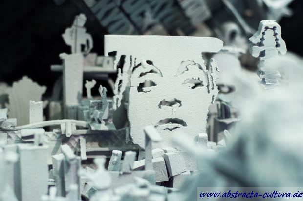 AF 15 abstracta